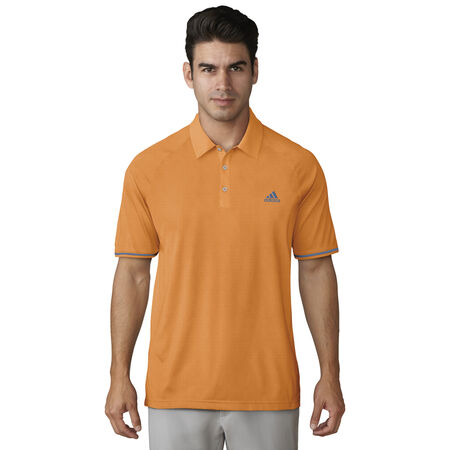 Climacool Athletic Jaquard Polo