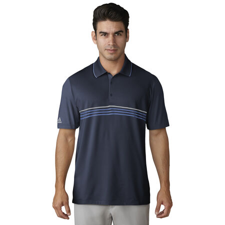 Climacool Athletic Merch Jaquard Polo