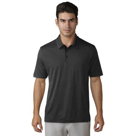 adicross Untucked No-Show Polo