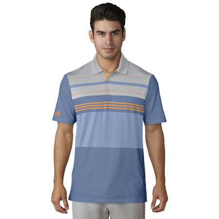 Ultimate 365 Engineered Block Polo