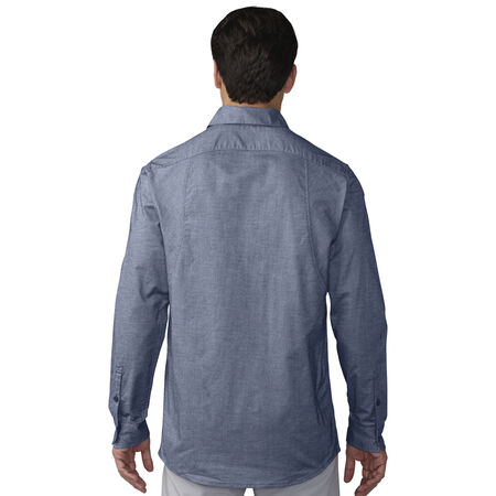 adicross Beyond 18 Stretch Woven Oxford