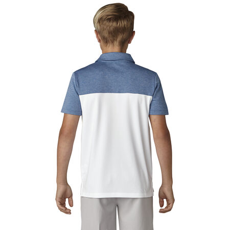3-Stripe Fashion Polo
